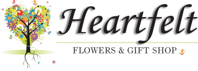 Heartfelt Flowers & Gift Shop